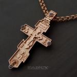 крест огромный